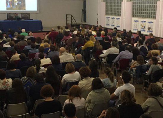 Disturbi specifici dell'apprendimento, se ne parlerà in un convegno organizzato da Bisceglie Form-Azione