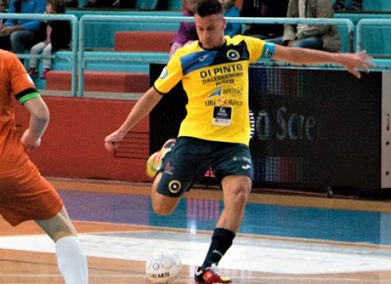 Futsal Bisceglie – Todis Lido di Ostia 0-3 / HIGHLIGHTS VIDEO