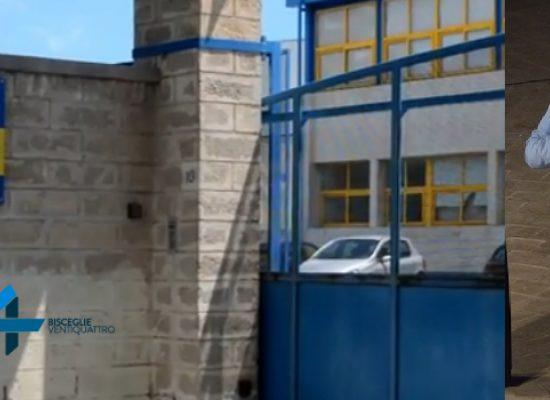 """Scuola """"Dell'Olio"""": il preside fa il punto della situazione, lezioni sospese fino al 2 novembre"""
