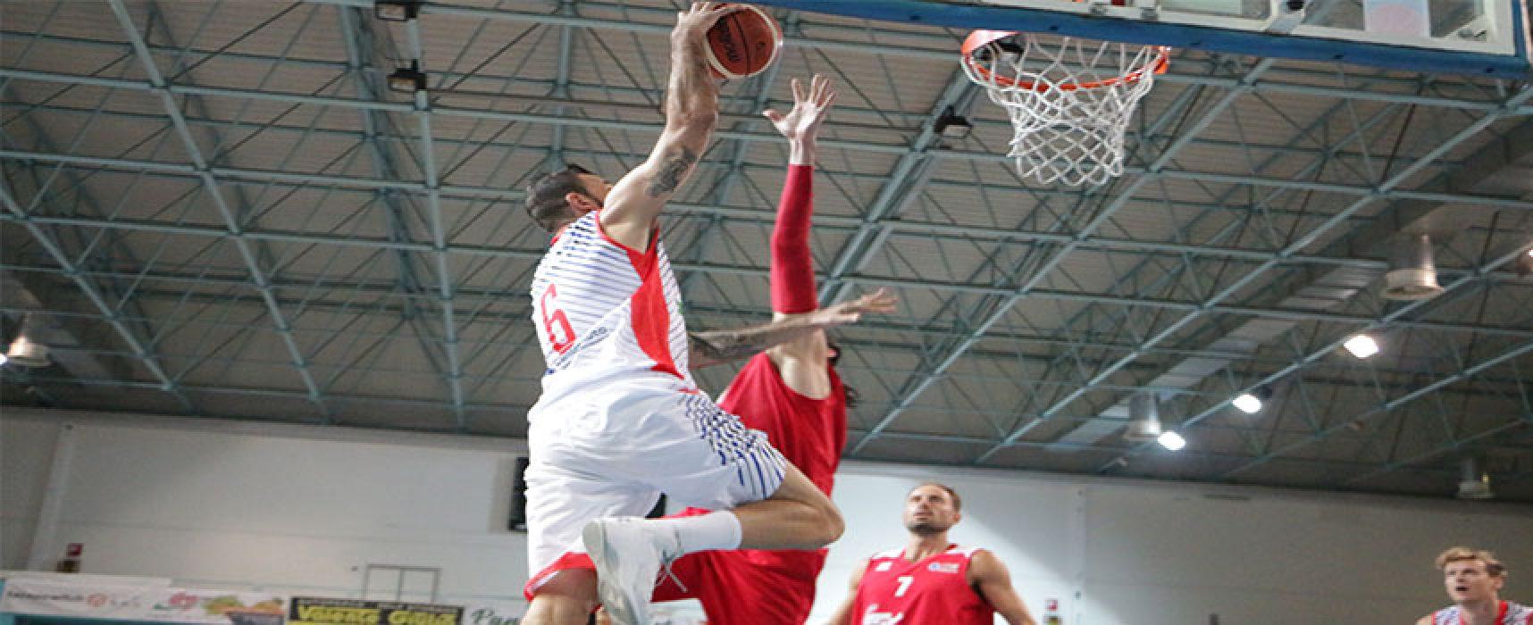 Basket, Di Pinto Panifici corsara a Pescara per il sesto successo consecutivo