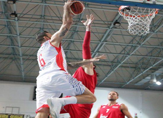 Basket, Di Pinto Panifici Bisceglie di scena al Paladolmen contro la Ristopro Fabriano
