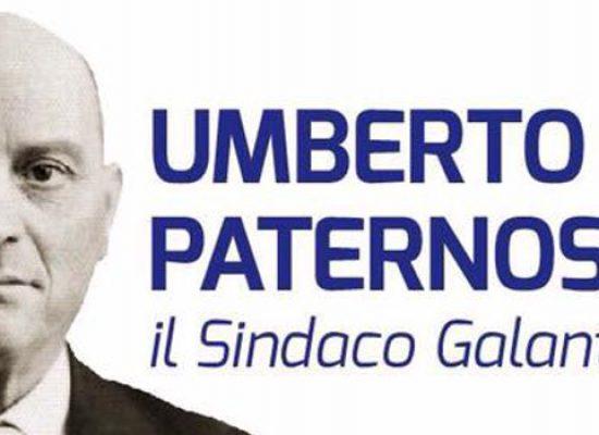 Bisceglie 2018, questa sera a Santa Croce convegno su Umberto Paternostro