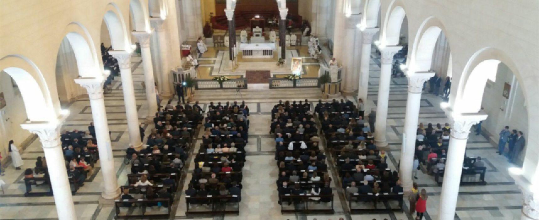 Stop a celebrazioni civili, religiose ed esequie funebri in tutta Italia