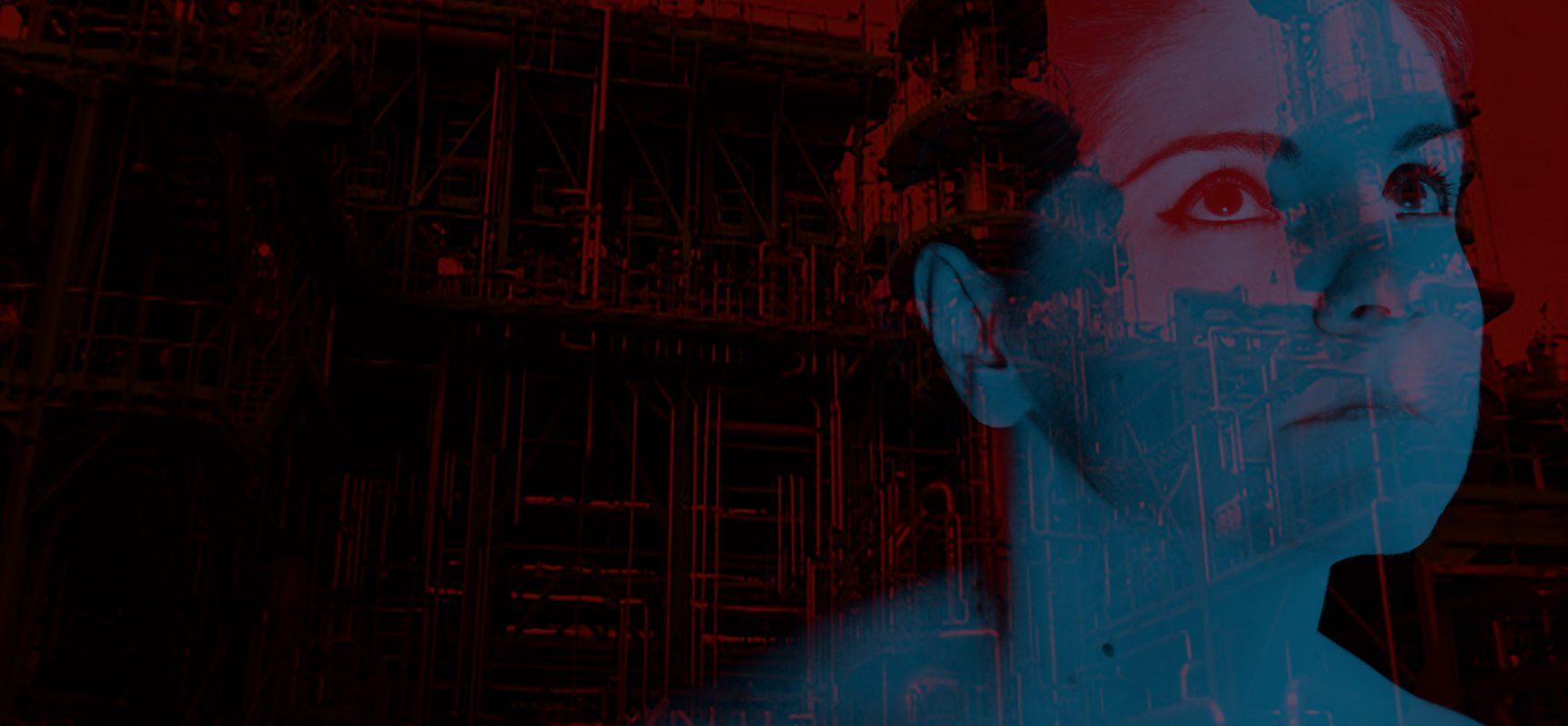 """Compagnia Notterrante presenta """"Nero sugli occhi"""" alle Vecchie Segherie"""