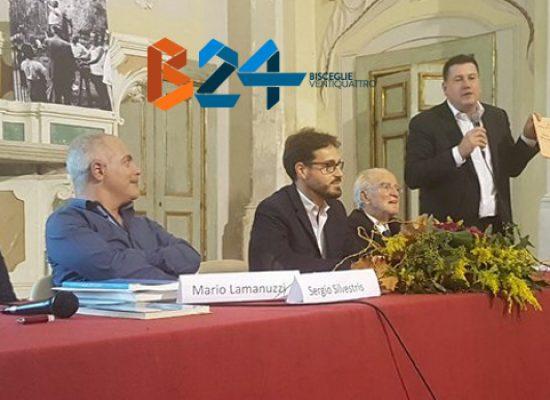 """Silvestris (FI): """"Paternostro non era saltimbanco della politica. Io sindaco? Prima la città, poi gli uomini"""""""