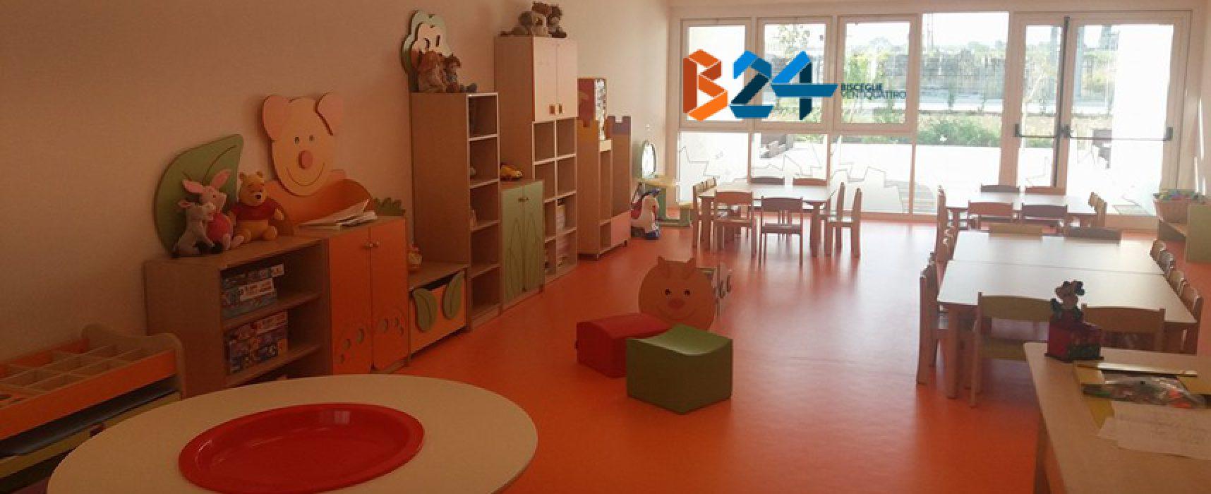 """Consegnata la scuola dell'infanzia """"Pertini"""", Fata: """"Struttura spaziosa e all'avanguardia"""" / VIDEO"""