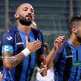 Petta non basta; Bisceglie Calcio sconfitto di misura a Cosenza