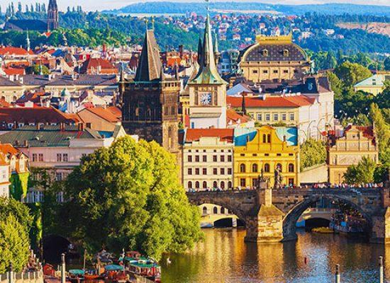 """""""A Proposito di Viaggi"""" consiglia…Praga / INFO e FOTO"""
