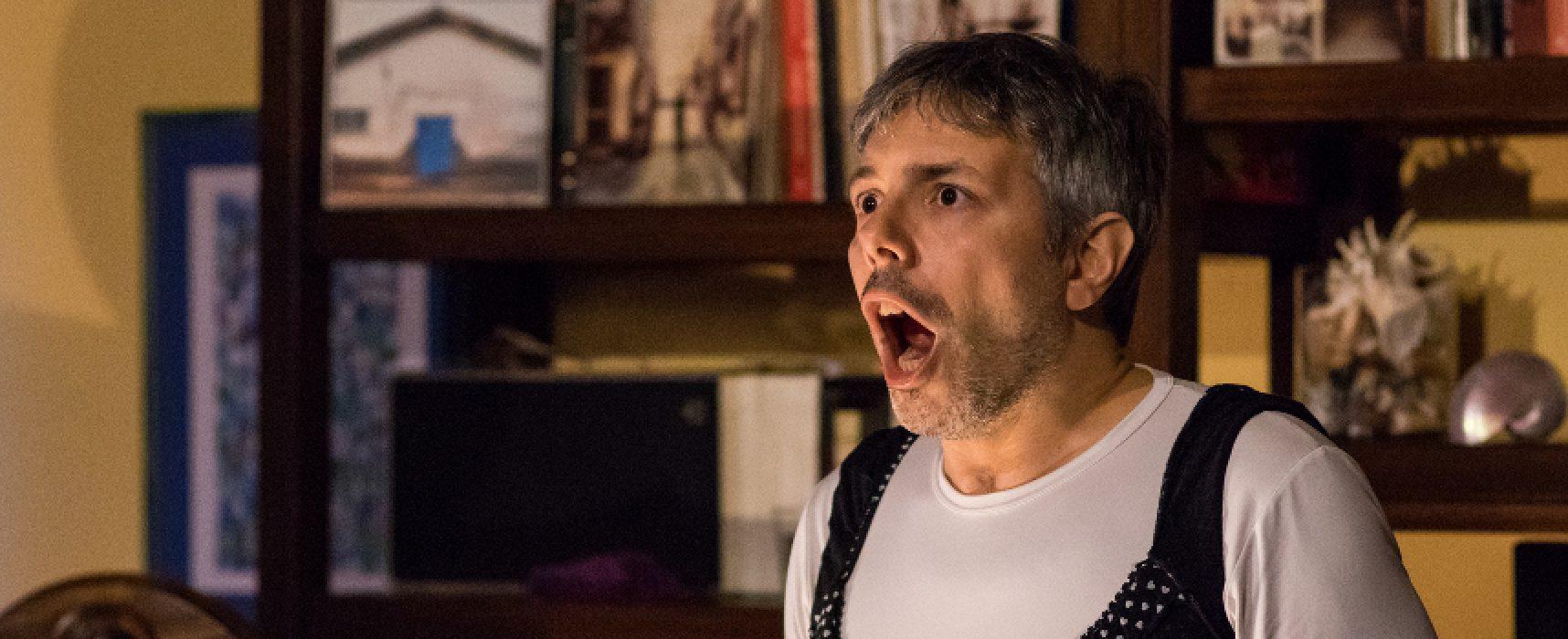 Il primo esperimento di teatro in casa a Bisceglie in collaborazione con Animatamente