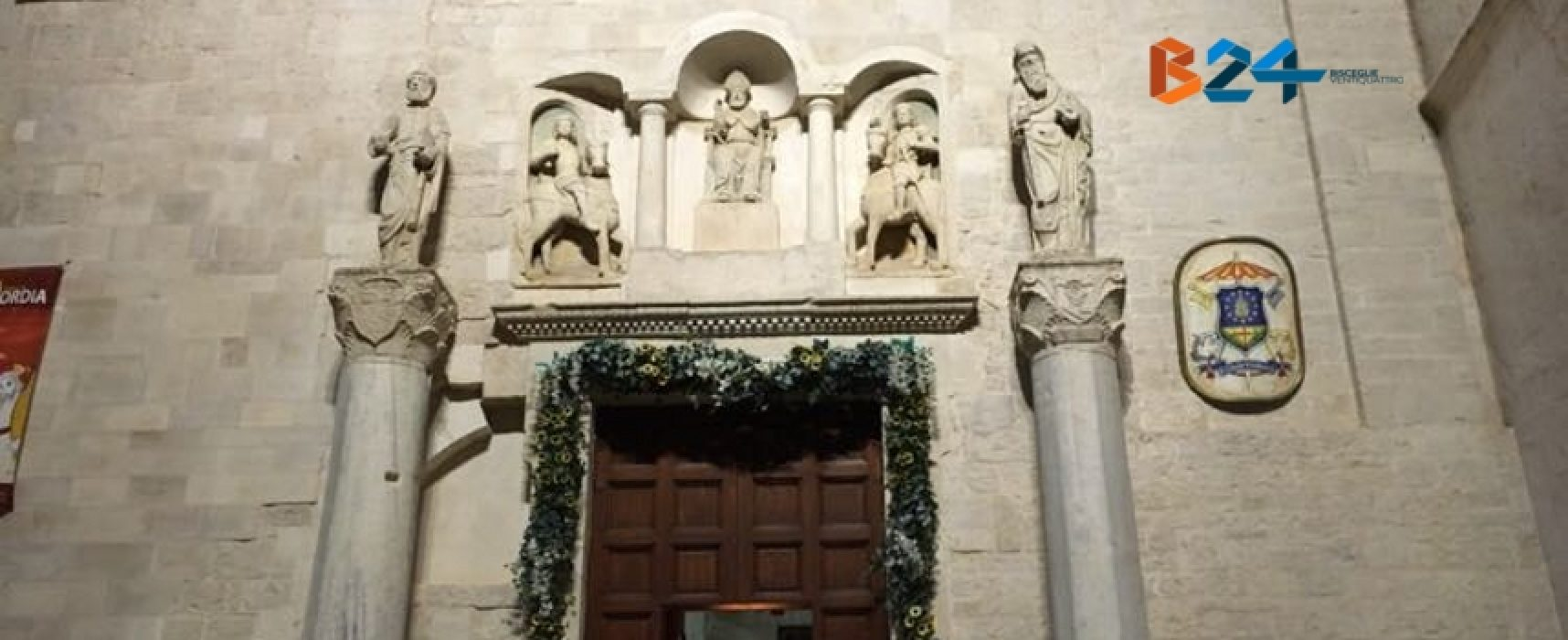 La seconda inventio delle reliquie dei santi, stasera in cattedrale celebrazione eucaristica