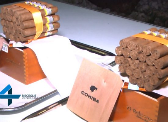 """Nasce il Sevillas Cigar Club per diffondere la cultura del sigaro e del """"fumo lento"""" / VIDEO"""