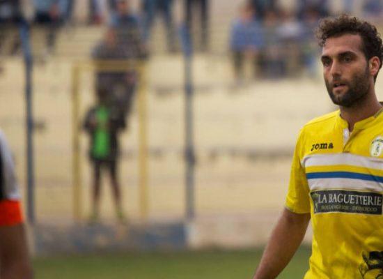 Il Don Uva Calcio cade in casa contro lo Sporting Apricena