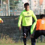 Unione Calcio, sfida delicata nella tana del Bitonto