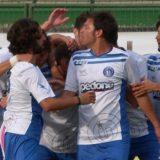 L'Unione Calcio vince e convince contro l'Aradeo