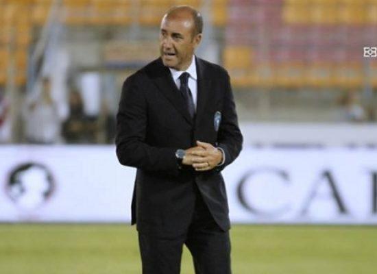 """Bisceglie Calcio, Zavettieri: """"Pareggio giusto; bravi a recuperare il risultato"""""""