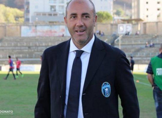 """Bisceglie Calcio, Zavettieri: """"Risultato più che positivo contro questa Virtus Francavilla"""""""