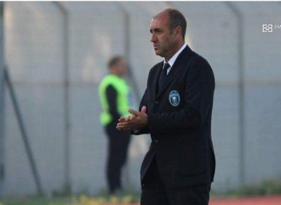 """Bisceglie Calcio, Zavettieri: """"Contro l'Akragas il test più importante dall'inizio della stagione"""""""