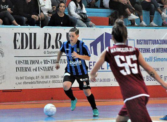 Coppa Italia Serie A2: Bisceglie Femminile al secondo turno, eliminato il Porto San Giorgio
