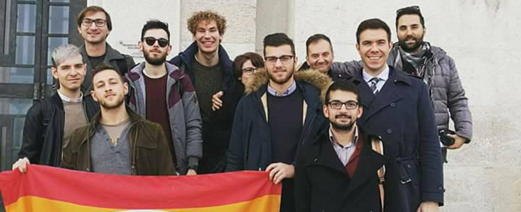 Diritti di genere, conferenza a Palazzo Tupputi con Arcigay Bat e Adgi Trani