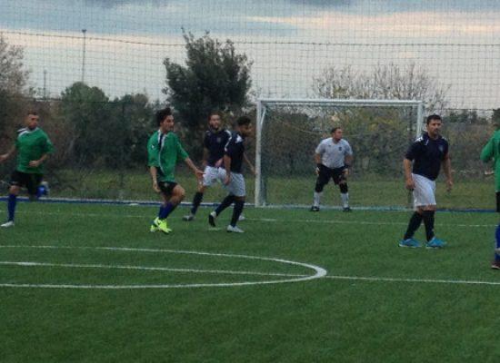 Nettuno sale sull'ottovolante, Futbol Cinco piega il Cus Foggia / CLASSIFICA