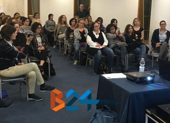 Innovare la didattica della matematica, insegnanti da tutta Italia a Bisceglie per un convegno