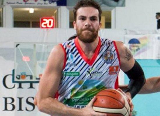 Basket, la Di Pinto Panifici ospita la capolista San Severo nell'infrasettimanale