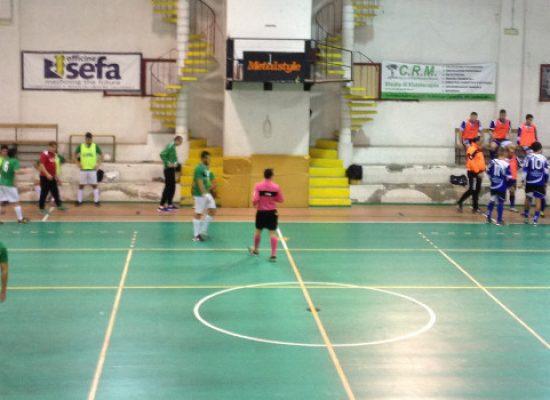 Futsal: serie C2, Nettuno nuova capolista. Futbol Cinco corsaro a Giovinazzo / CLASSIFICA