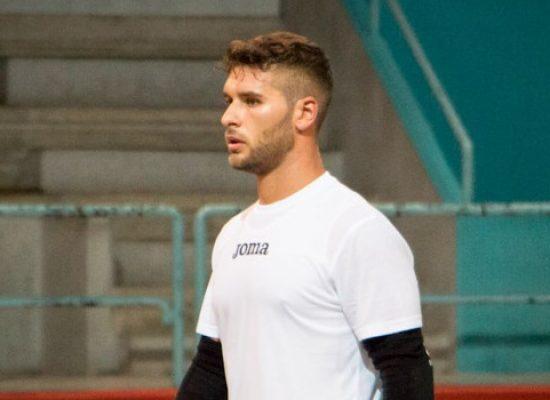 Futsal Bisceglie, pareggio al fotofinish contro l'Odissea 2000
