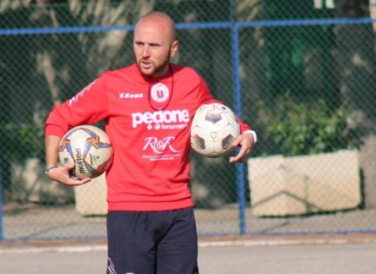 """Unione Calcio a Corato, il tecnico Rumma: """"Crescita evidente ma dobbiamo ancora migliorare"""""""