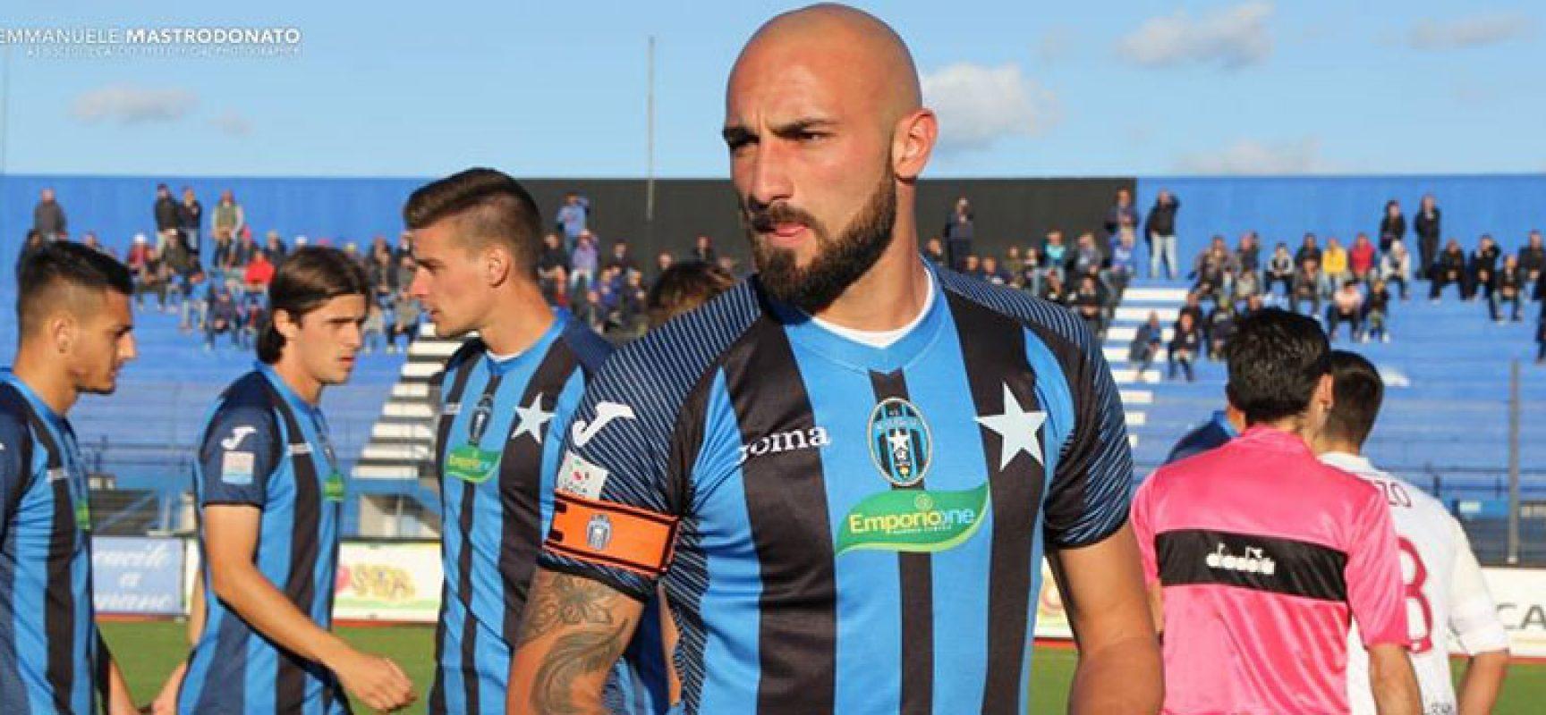 Un Bisceglie Calcio in fiducia fa visita al Matera