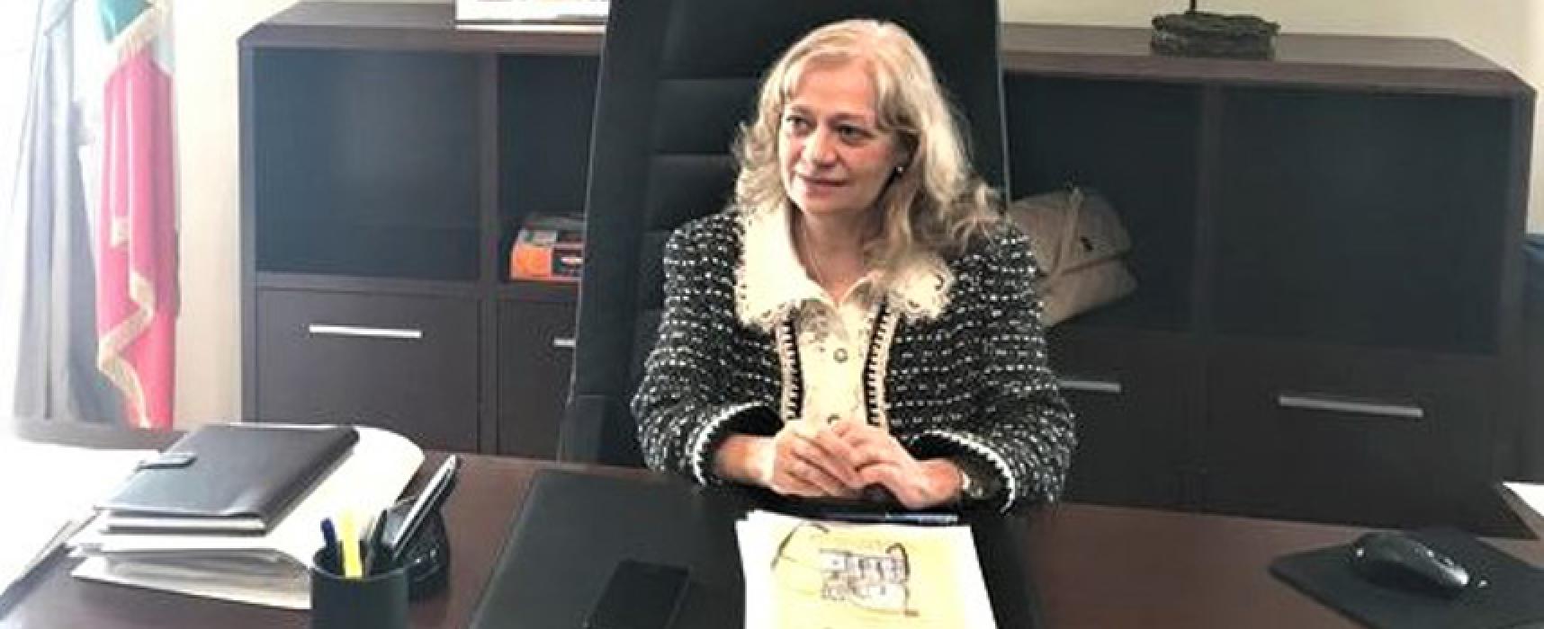 Morta Maria Antonietta Cerniglia ex Prefetto Bat, il messaggio di cordoglio della Prefettura