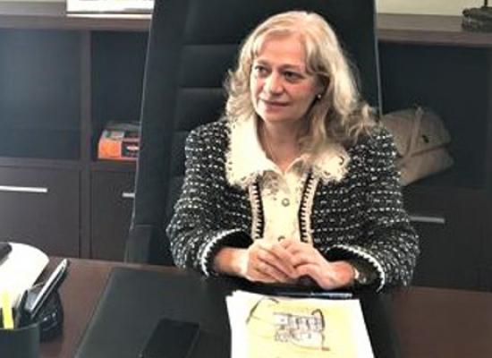 """Prefetto Cerniglia: """"Tante sfide nel futuro con tutela della collettività e qualità del vivere civile"""""""