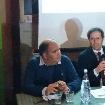 """Angarano, Rigante e Pedone su Bisceglie Approdi: """"Al via nomine di fine mandato"""""""
