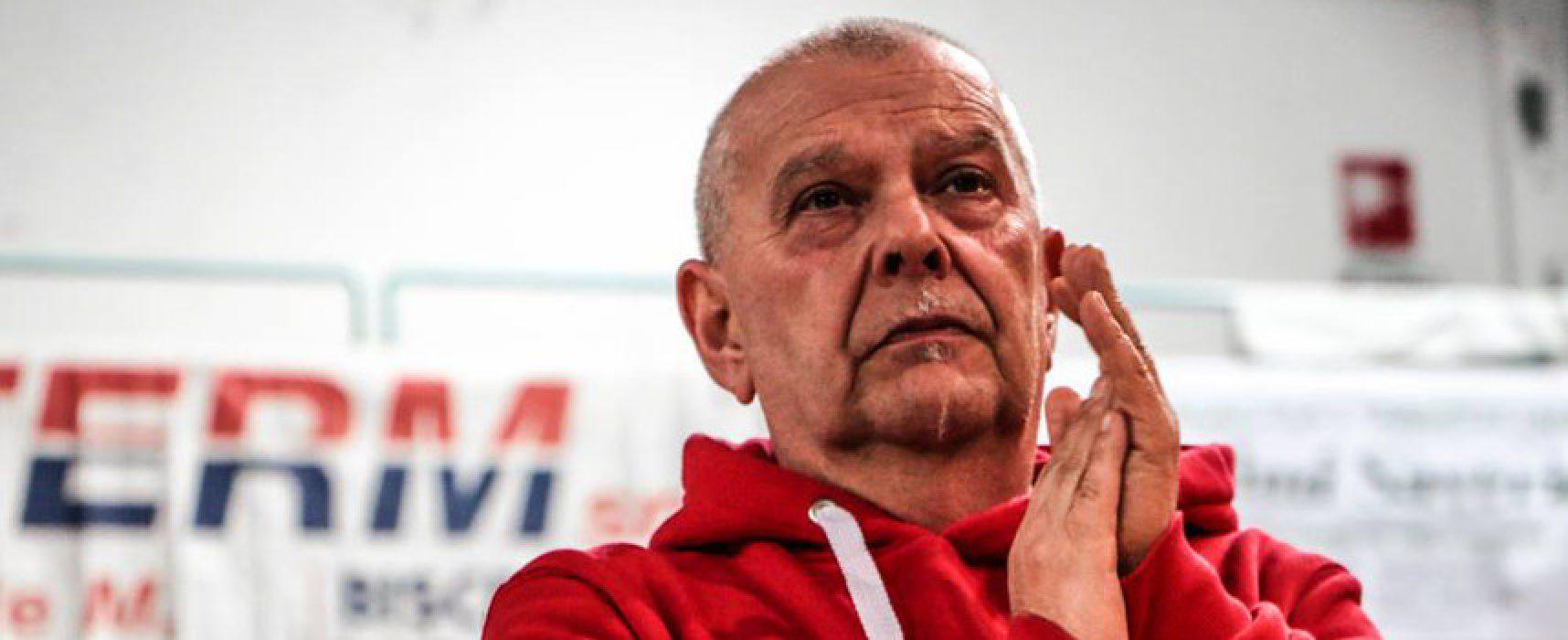 Basket, DI Pinto Panifici contro Senigallia in cerca del primo successo casalingo