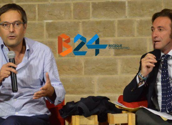 """Politica, Angarano a Casella: """"Guardiamo con interesse a percorsi di partecipazione"""""""