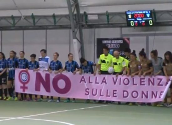 AZ Gold Futsal-Bisceglie Femminile 4-3 / VIDEO HIGHLIGHTS