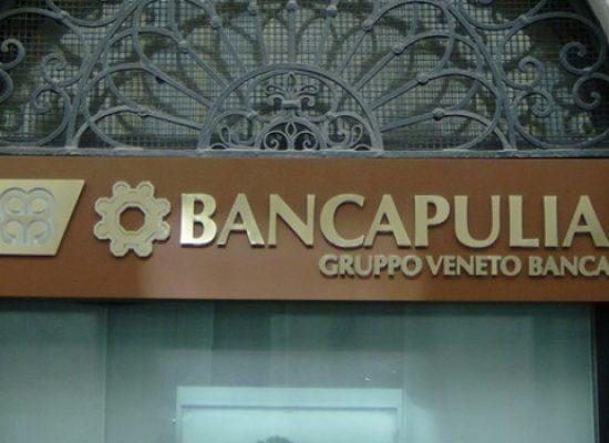 Fallimento Veneto Banca, risparmiatore biscegliese ottiene un risarcimento di 103mila euro