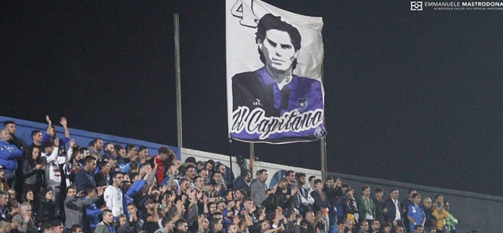 Bisceglie Calcio riammesso in serie C