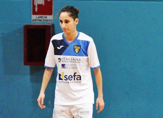 """Bisceglie Femminile, Pugliese: """"Contro il Futsal Molfetta imporre il nostro gioco"""""""
