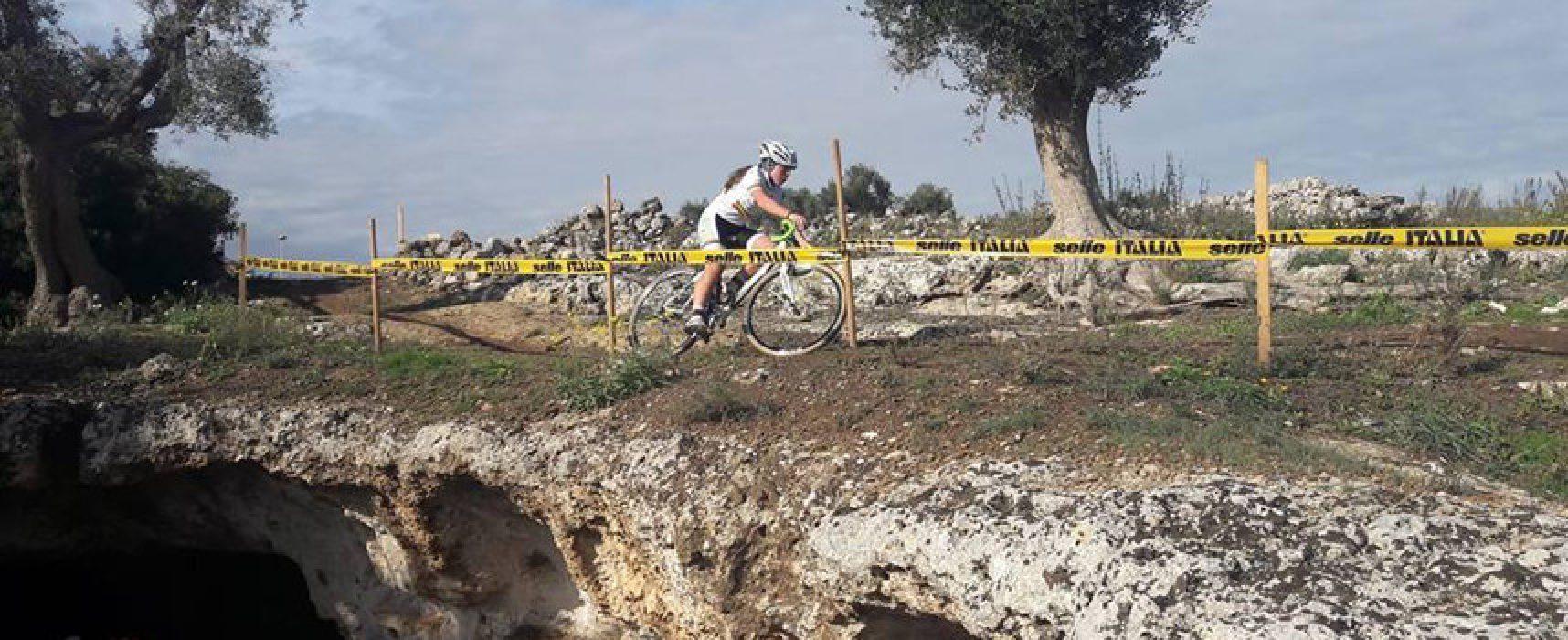 """Ciclismo: Cavallaro protagonista al """"Memorial Vito Carparelli e Livia Gentile"""""""