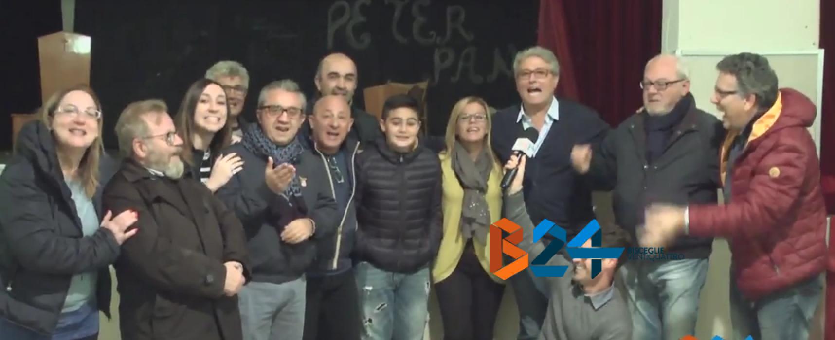 Differenziata e risate, la Compagnia Dialettale presenta la nuova commedia / VIDEO