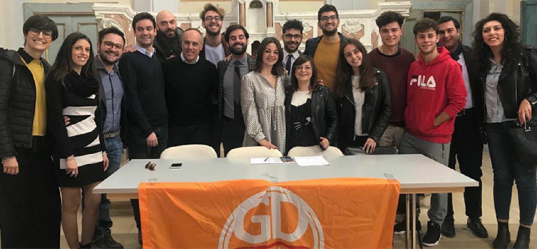 """Congresso Giovani democratici, """"Larga partecipazione, dimostrazione di nuovo corso"""""""