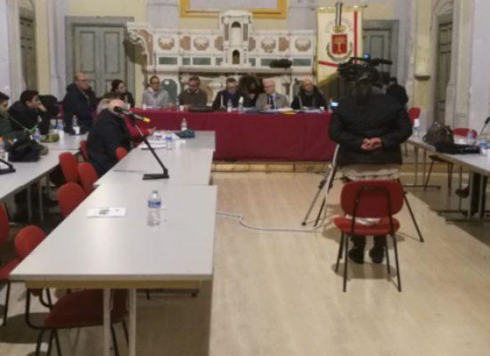Consiglio comunale: approvata bozza regolamento edilizio, rinviato il punto sulla sicurezza