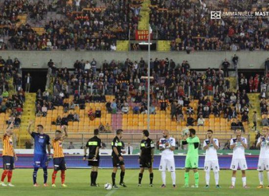 """Coppa Italia Serie C, il Bisceglie sfida il Lecce al """"Via del Mare"""""""