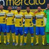 Don Uva Calcio, vittoria contro lo Stornarella e titolo di campioni d'inverno/ CLASSIFICA