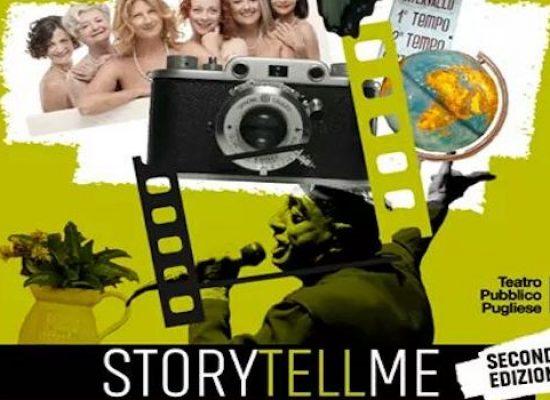 Diventa inviato speciale a teatro, aperte le candidature per la seconda edizione di Storytellme