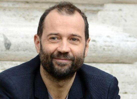 Super ospite al Bookstore Mondadori, alle Vecchie Segherie Mastrototaro arriva Fabio Volo