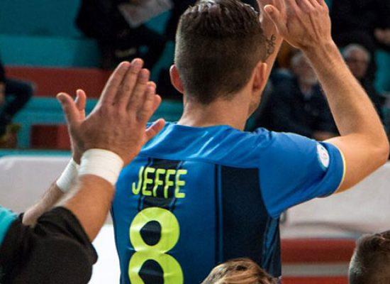 Futsal Bisceglie – Odissea 2000 2-2 / HIGHLIGHTS VIDEO