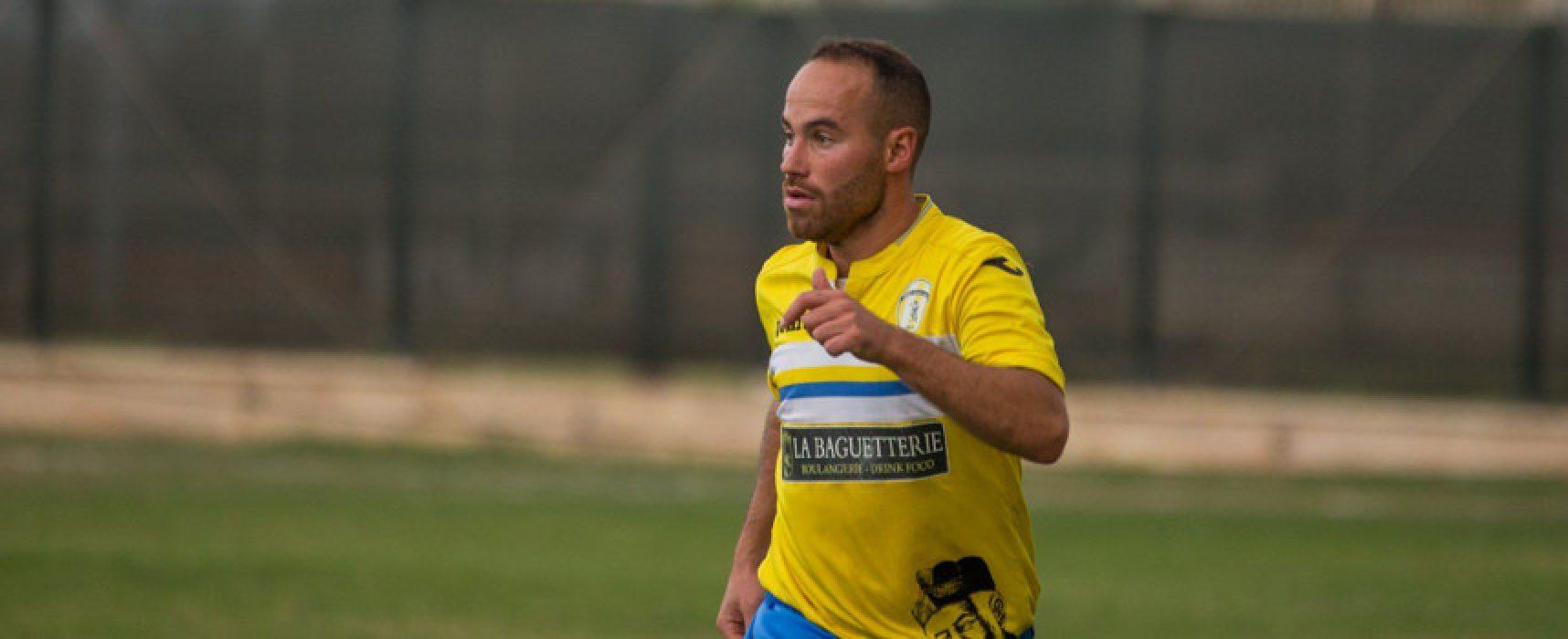 Il Don Uva Calcio torna al successo: vittoria in rimonta contro il Giovinazzo