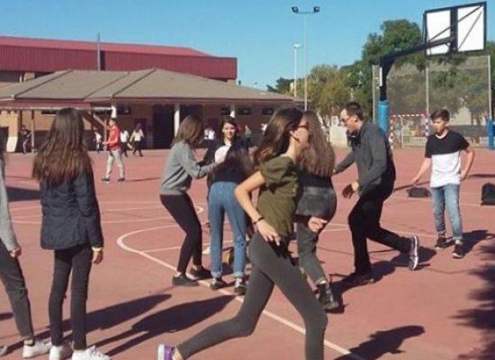"""La """"Monterisi"""" in Spagna per una nuova tappa del progetto internazionale Erasmus Plus"""